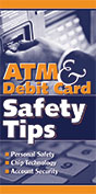 ATM & Debit Card Safety Tips