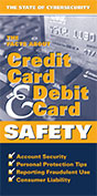 Credit Card & Debit Card Safety