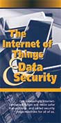The Internet of Things & Data Security