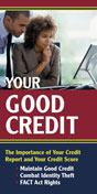 Your Good Credit